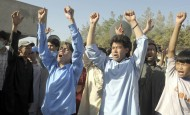 5) Protests against massacre of Shia Hazaras (1)