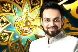 A Superstar Televangelist in Pakistan Divides, Then RepentsBy Declan Walsh - nytimes.com - Evangelist_Aamir_Liaquat_Hussain_photos.aag_.tv_