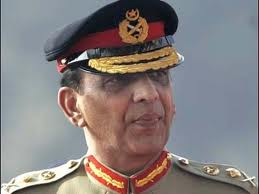 Army chief Gen. Ashfaque Pervaiz Kiyani  (Credit topnews.in)
