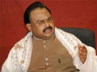MQM chief Altaf Hussain (Credit: nation.com.pk)