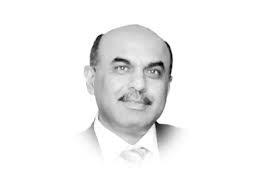 Naseer Memon (Credit: tribune.com.pk)