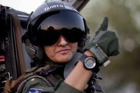 Ayesha Farooq (Credit:Pakistantimes.4com.ca)
