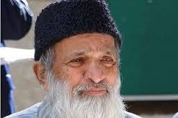 Maulana Abdus Sattar Edhi (facebook.com)