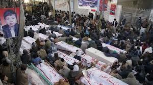 Hazara massacre in Quetta (Credit ipsnews.net)