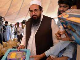 JUD chief (Credit: tribune.com.pk)