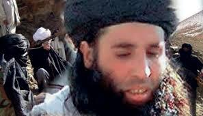 Mullah Fazlullah (Credit: thenewstribe.com)
