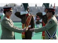 Raheel Sharif new army chief (Credit: tribune.com.pk)