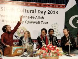 Sindh cultural day (Credit: tribune.com.pk)