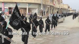 Al Qaeda in Iraq (Credit: thegatewaypundit.com)