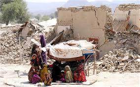 Awaran victims (Credit: balochsamacharan.com)