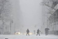 NY in grip of 2014 snow storms (Credit: news.xin.msn.com)