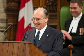 Aga Khan in Canada (Credit: monitor.co.ug)