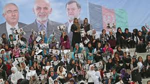 Afghan elections (Credit: abcnews.com)