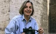 Anja Niedringhaus (Credit: theguardian.uk.com)