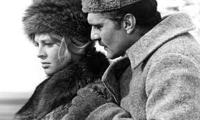 Film Dr Zhivago (Credit: guardian.co.uk)
