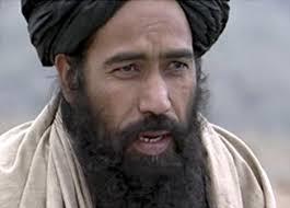 Mullah Omar (Credit: pakistantoday.pk.com)