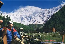 Nanga Parbat (Credit rockhawks.com)   Category: Environment