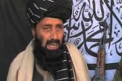 TTP's Azam Tariq (Credit: geotv)
