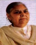 Anita Ghulamali (Credit: newslinemag.com)