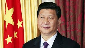 Chinese president Xi Jinping (Credit: asianet.com)