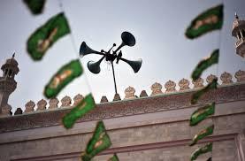Moharram measures (Credit: dawn.com)