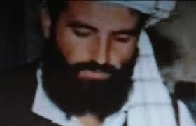 Nasiruddin Haqqani alias Zabiullah Mujahid (Credit: thenewstribe.com)