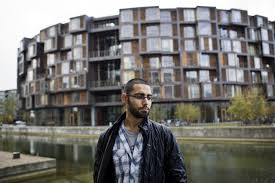 A stereotyed Danish Muslim (Credit washingtonpost.com)