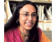 Late Parveen Rahman (Credit: expresstribune.com)