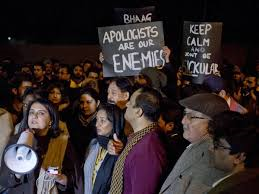 Civil Society protest at Red Mosque, Islamabad (Credit: philly.com)