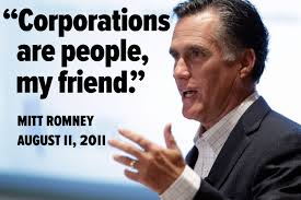 Republican presidential nominee Mitt Romney (Credit: handbill.us)