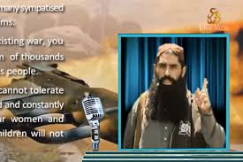 TTP's Umar Mansoor (Credit: wsj.com)