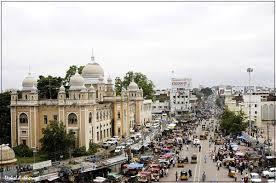 Hyderabad Deccan (Credit: topindiatravels.com)