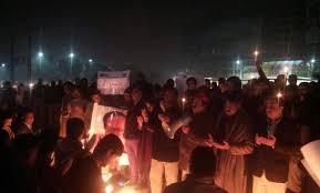 Taseer commemoration (Credit: pakistantoday.com.pk)