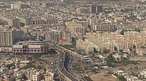 Karachi mega city (Credit skyscrapercity.com)