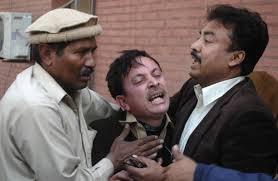 Peshawar Shia mosque blast (Credit: ibtimes.com)