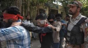 Rangers raid 90 (Credit: thenews.com.pk)