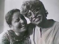 Tahira & Mohammed Ali Shah (Credit: dawn.com)