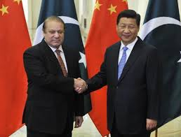 Pak-China ties (Credit: aunews.yahoo.com)