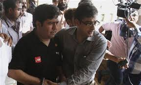 Axact CEO arrested (Credit: deccanchronicle.com)