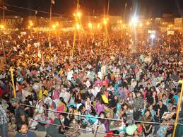 MQM Victory Rally (Credit: tribune.com.pk)