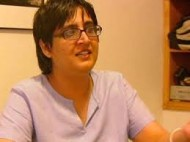 Sabeen Mahmud (Credit: in.com)