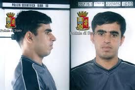 Peshawar suspect (Credit: timesofoman)