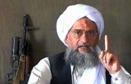 Al Qaeda chief Ayman Zawahiri (Credit: huffingtonpost.com)