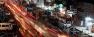 Karachi's streets (Credit: nbc.com)