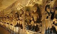 Ajunta caves (Credit: planetden.com)