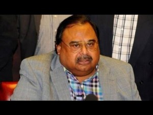 Altaf Hussain (Credit: article.wn.com)
