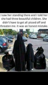 The Burqa Generation