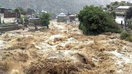Floods ravage Pakistan (Credit: mnn.com)