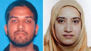 Rizwan & Tashfeen (Credit: LA Times)