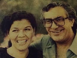 Aslam & Nasreen Azhar (Credit: tribune.com.pk)